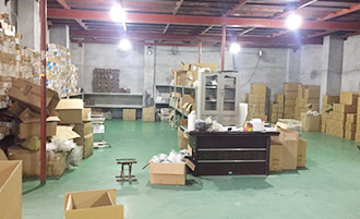 About Shanghai Ruike Machinery