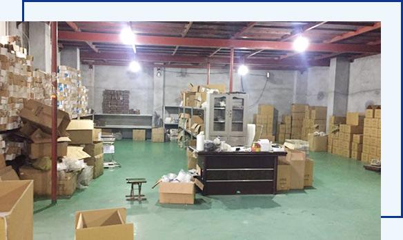 Shanghai Ruike Machinery Equipment