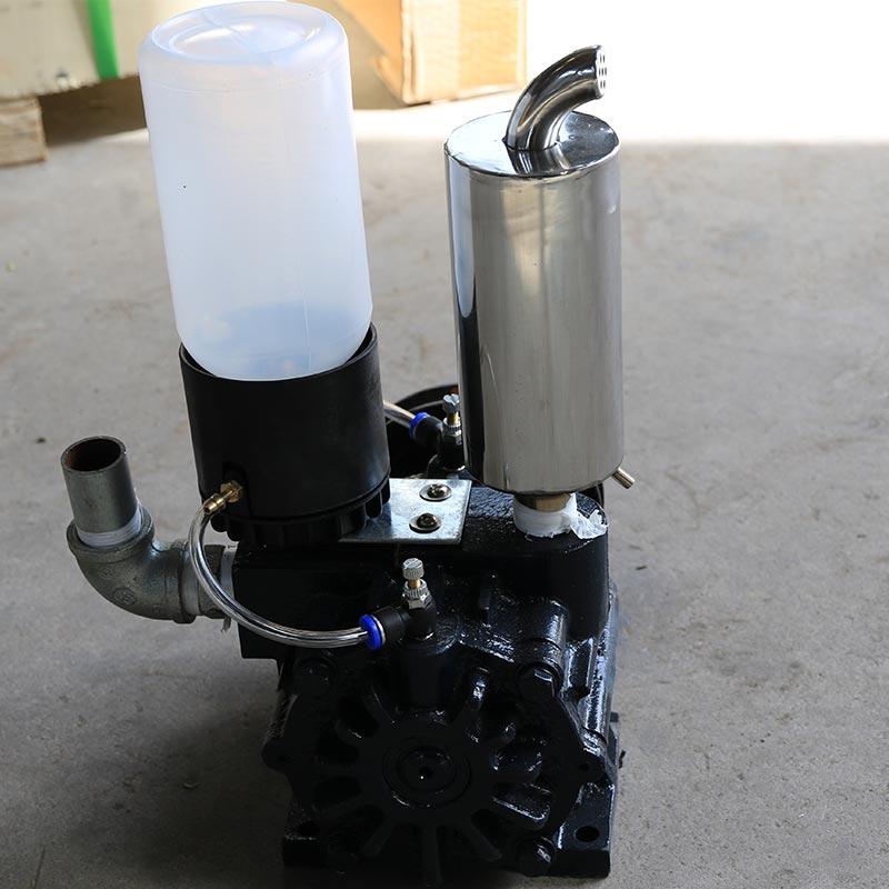 220L Vacuum Pump for Cow Milking Machine