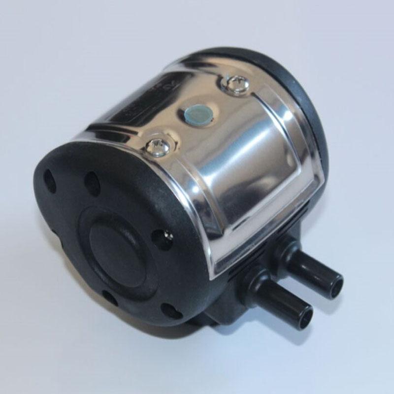 L80 milking pulsator with 2 plastic exit