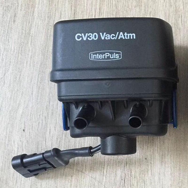 CV30 control valve with 2 exit