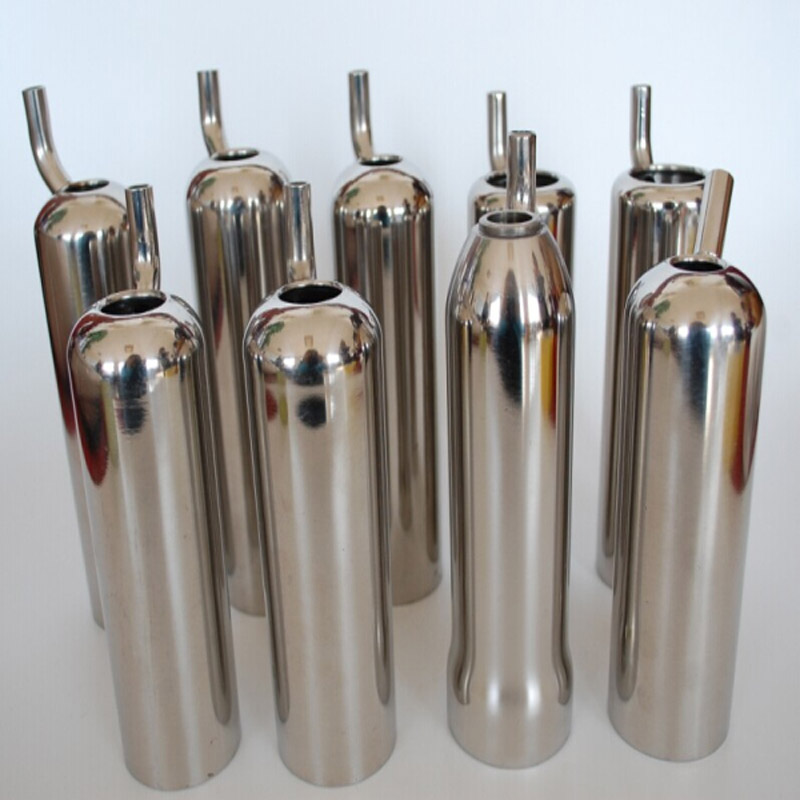 Quality milking shells for milking system
