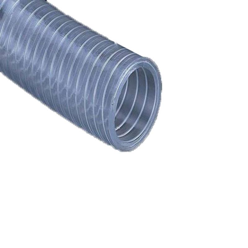 Steel water pipe