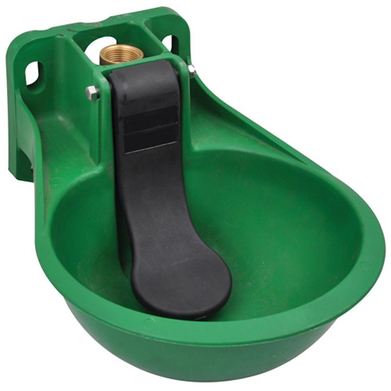 2600ML drinking bowl in plastic