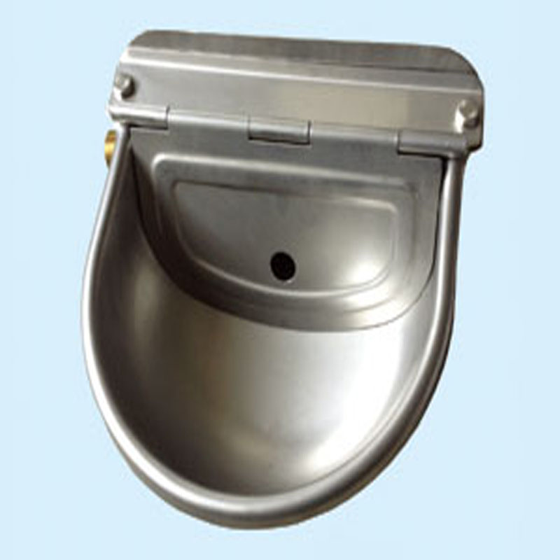 4000ML stainless steel drinking bowl