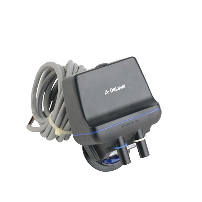 DeLaval electronic milking pulsator